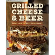 Grilled Cheese & Beer - eBook
