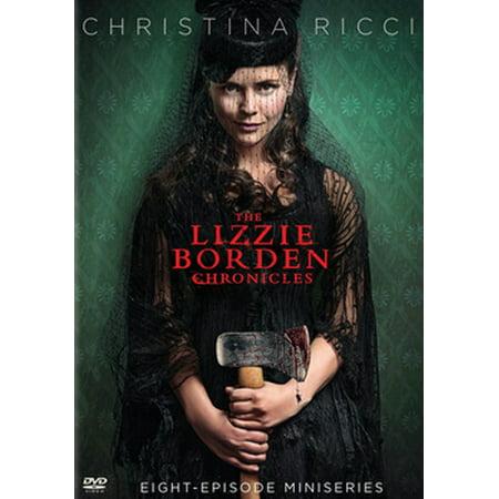 The Lizzie Borden Chronicles (DVD) (Lizzie Borden Dvd)