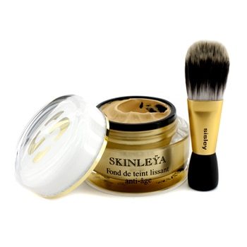 Skinleya Anti Aging Lift Foundation - # 11 Sweet Shell 1.1oz