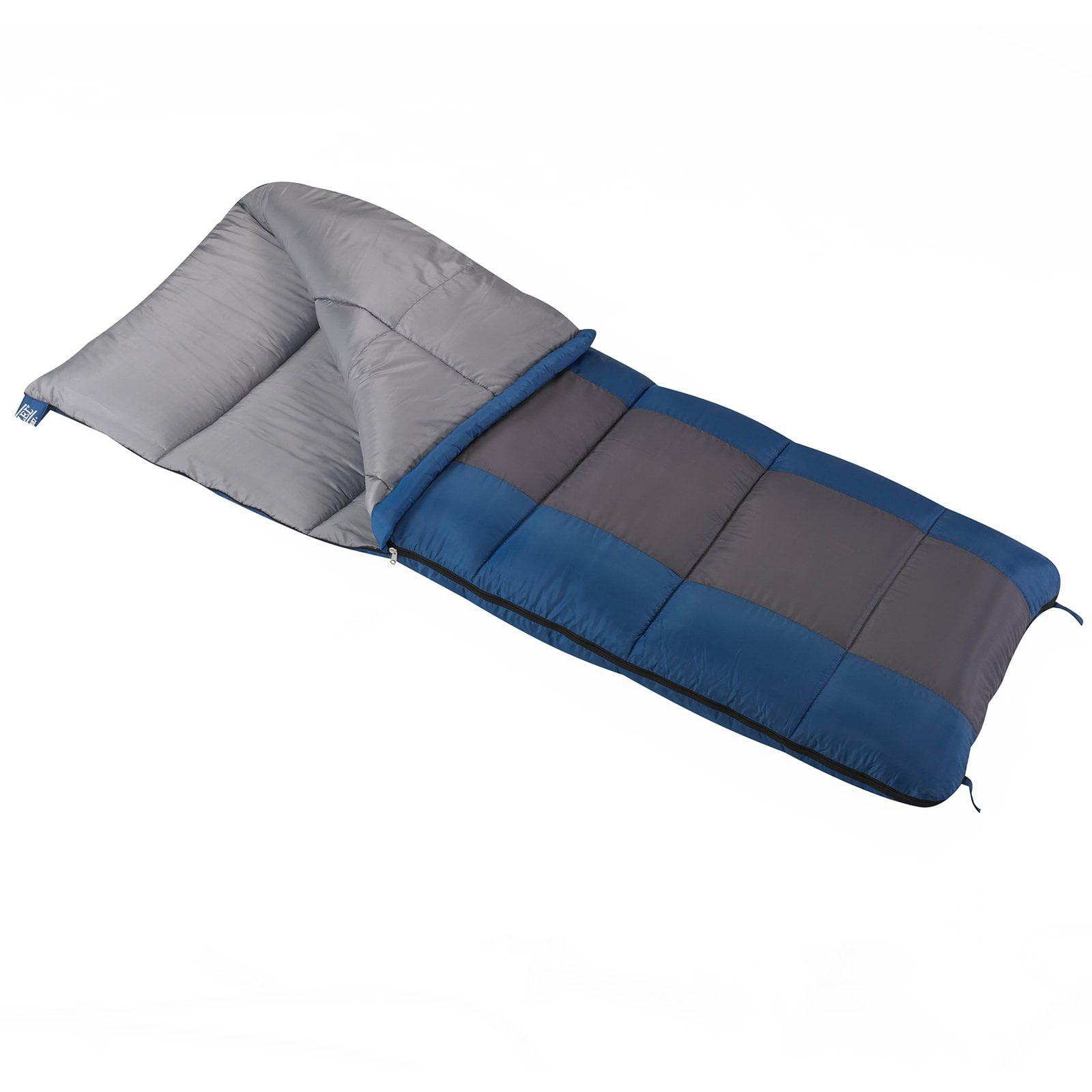 Wenzel Sunward Sleeping Bag by Overstock