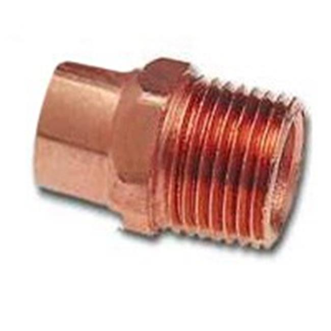 Elkhart Products 30330CP .75 In. Male Adapter - image 1 de 1