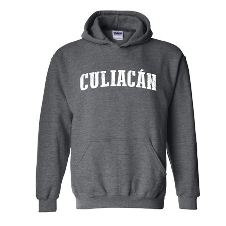Culiacan Sinaloa Mexico Map.Culiacan Map What To Do In Sinaloa Mexico Men S Hoodie Sweatshirt