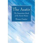 The Asatir (Paperback)