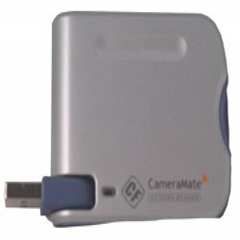 SmartDisk Dazzle Multimedia DM-25000 USB 1.1 on TV Camera...