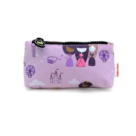 Urban Infant Supply Pouch - Violet