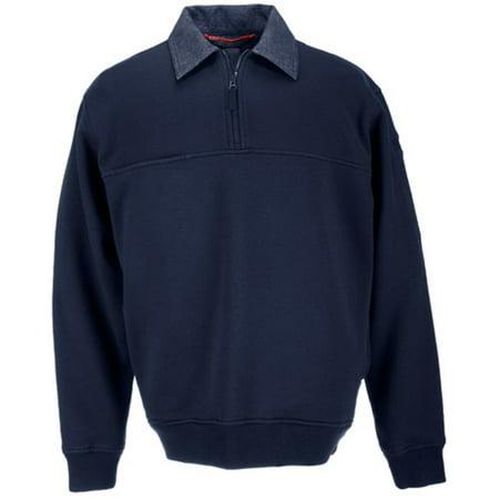 Tactical 5.11 Men Stain Resistant Job Shirt
