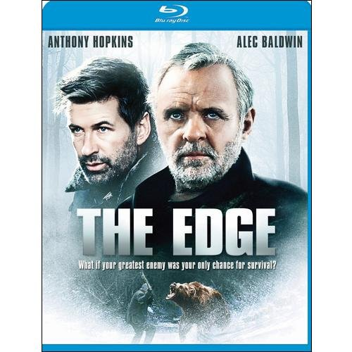 The Edge (Blu-ray) (Widescreen)
