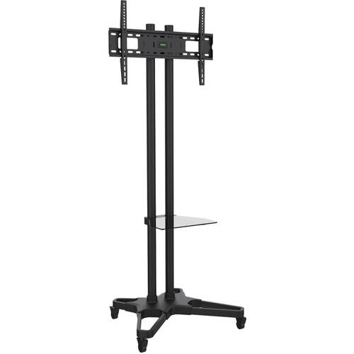 "Bentley Mobile TV Stand for 37""-70"" Monitors with Shelf"