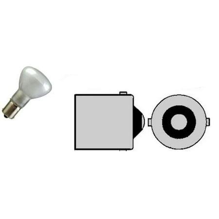 Speedway NC1383 1/CD Reading Light Bulb  Replacement Light Bulb; 12 Volt; Bayonet Single Contact - image 1 de 1
