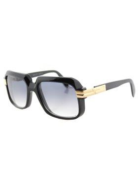 Cazal Cazal607 001SG Unisex Square Sunglasses