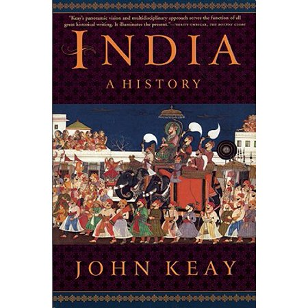 India : A History. Revised and Updated (India A History By John Keay Epub)