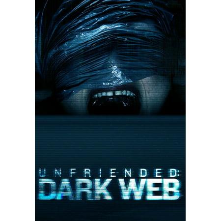 dark web unfriended