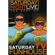 Saturday Night Live: The Best Of Saturday TV Funhouse (Full Frame) by UNIVERSAL HOME ENTERTAINMENT