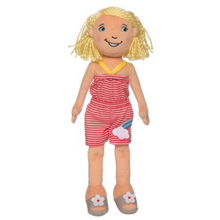 Groovy Girls Candy - Groovy Girls Fashion Doll - Sunshine