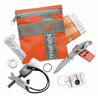 Gerber Bear Grylls Basic Survival Kit with Mini Paraframe