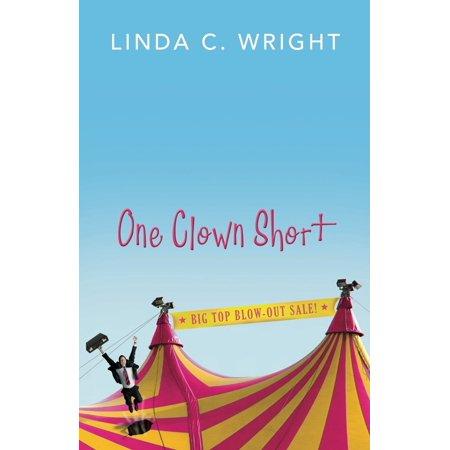 One Clown Short - eBook