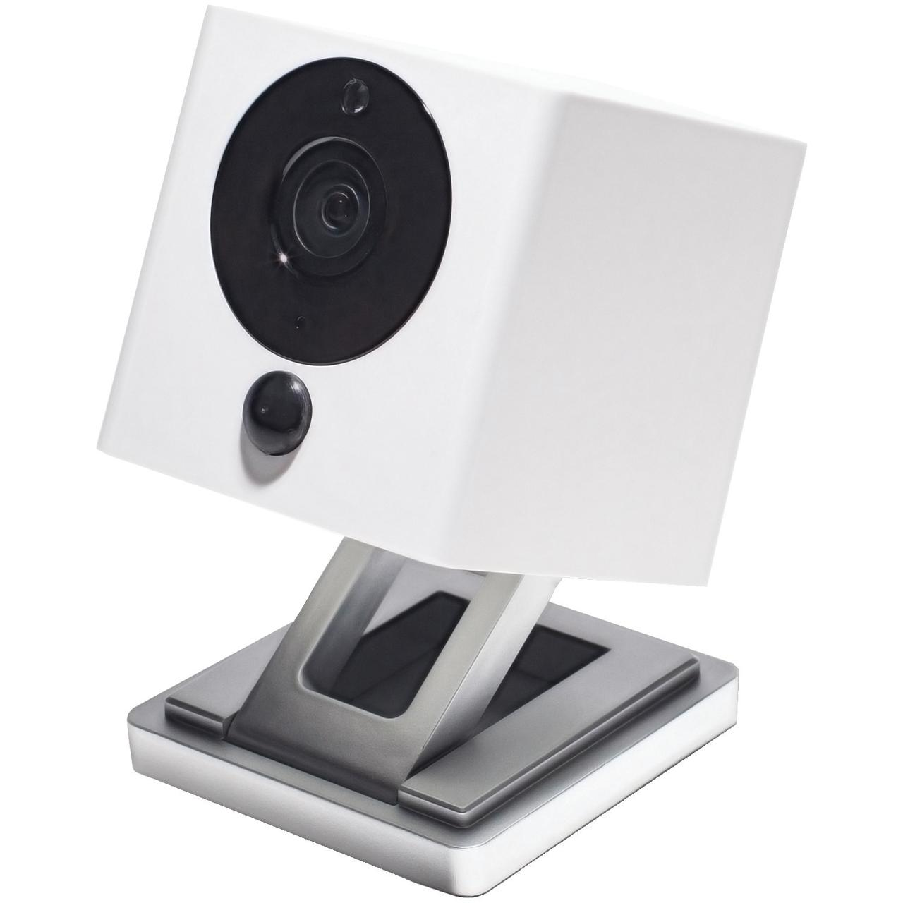 iSmartAlarm iSC5 Spot HD Wi-Fi Smart Home Video Camera