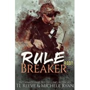 Rule Breaker - eBook