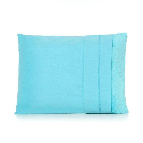 Memory Foam Kidz My First Toddler Pillowcase