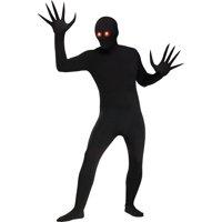 Fade Eye Skin Suit Adult Halloween Costume