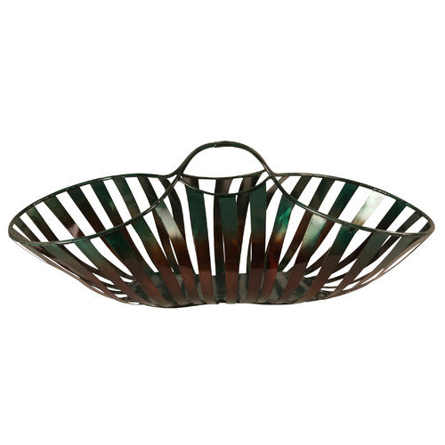 Wilco Home Oval Metal Tray