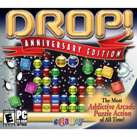 Drop Anniversary Edition](Drop Game)