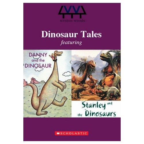 Dinosaur Tales (2008)