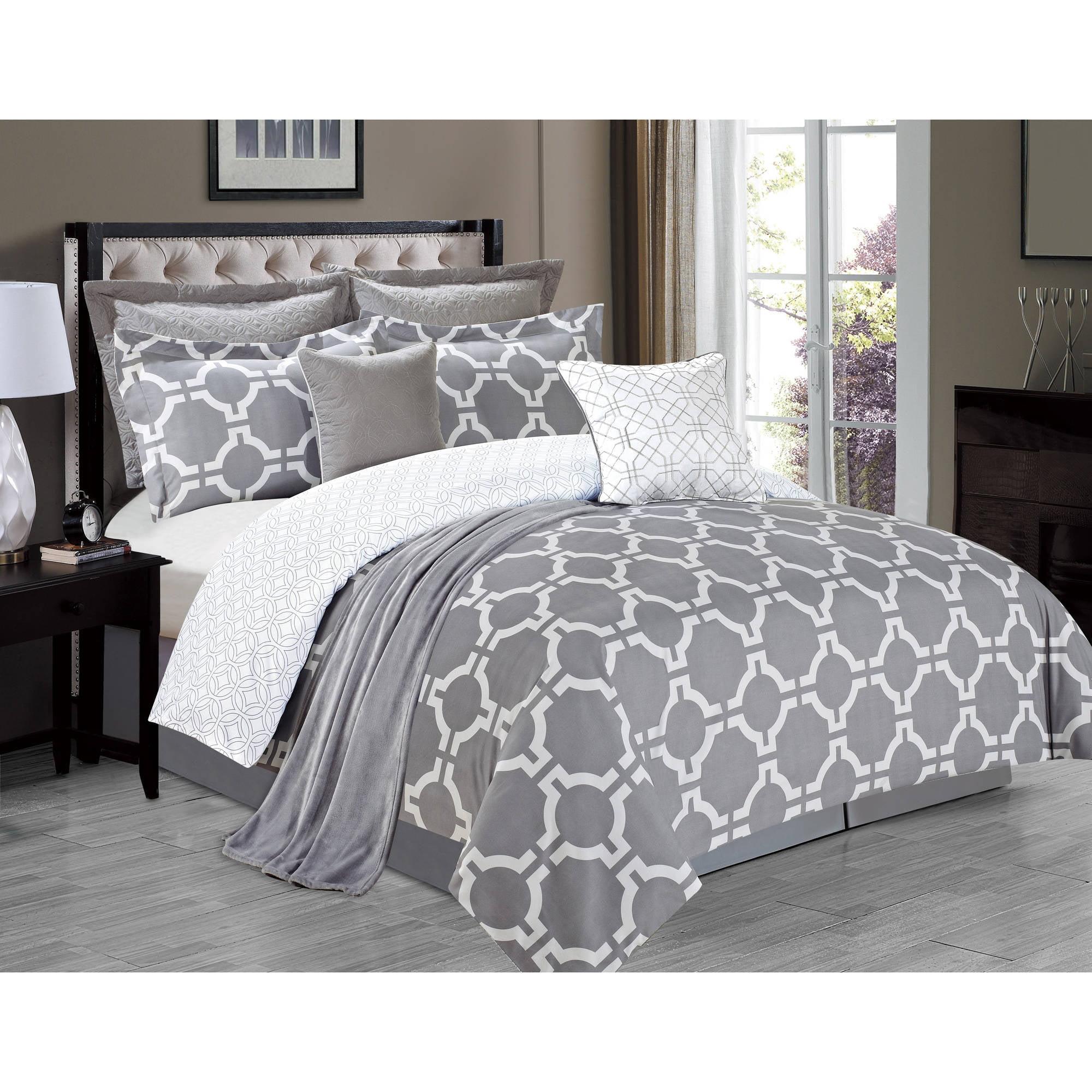 Belmore 8-Piece Comforter Set