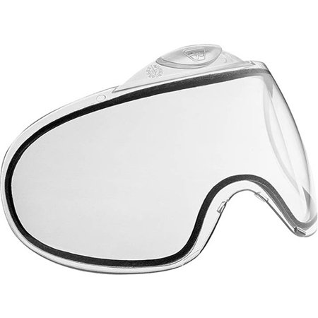 Proto Switch Goggle Thermal Replacement Lens - Clear