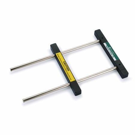 Steel Jointer - WoodRiver Steel Body 8-Inch Jointer Knife Setting Jig
