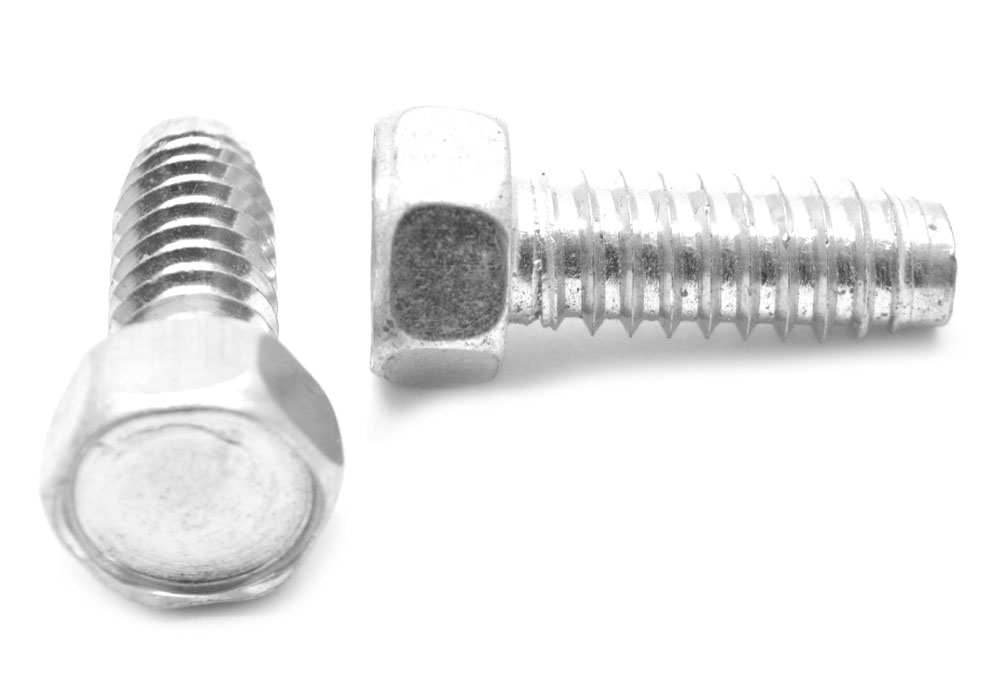 Pan Head #6-20 Thread Size 5//8 Length Zinc Plated Finish Slotted Drive Steel Thread Cutting Screw Pack of 100 Type 25