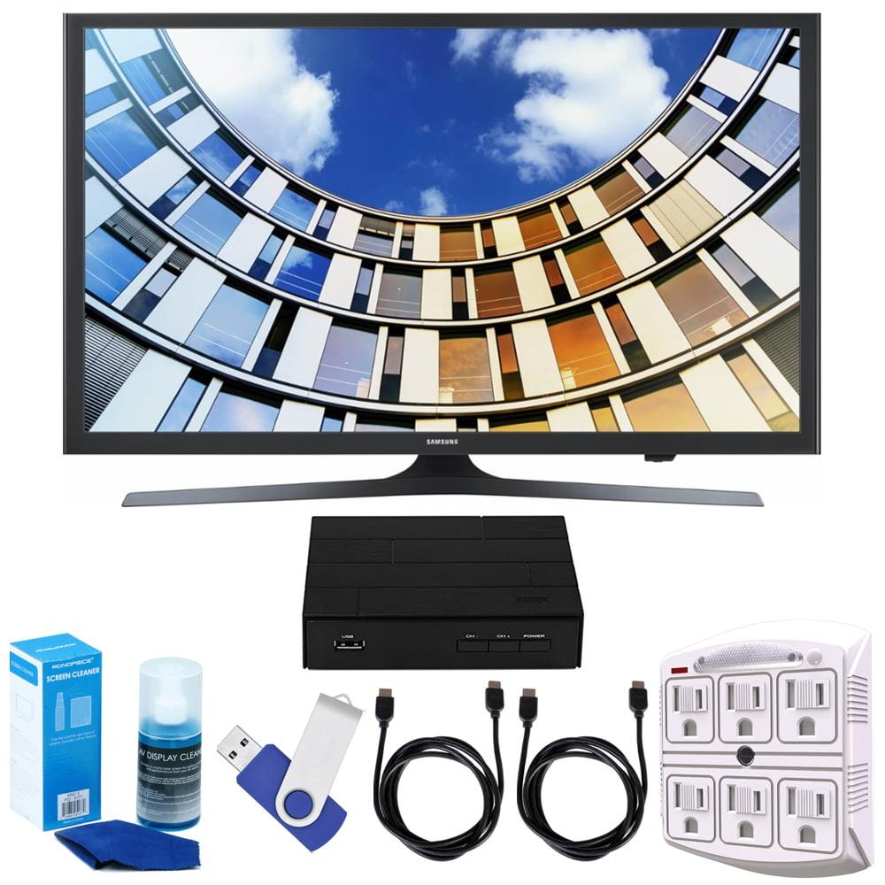 Samsung UN49M5300- 49-Inch Full HD Smart LED TV Plus Terk