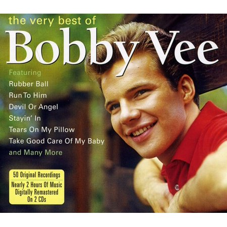 Very Best of (The Very Best Of Bobby Vee)