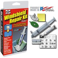 Blue Star 192 Windshield Repair Kit
