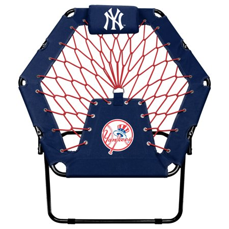 New York Yankees Chair (New York Yankees Premium Bungee Chair - No Size )