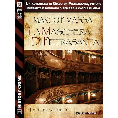 La maschera di Pietrasanta - eBook](Maschera Di Halloween)
