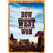 How The West Was Won (DVD) - How Was Halloween Founded