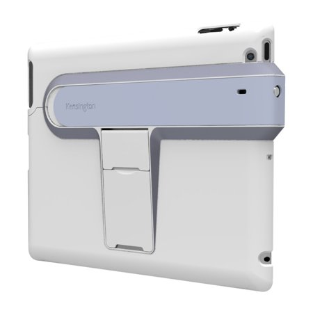 Kensington Safe Security Anchor Back Case for iPad 2 w/2-Way Stand & Click