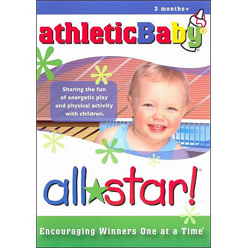 ATHLETIC BABY - ALL STAR