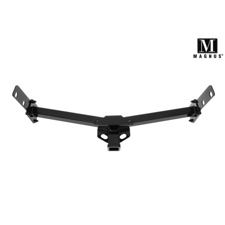 Magnus Class 3 Trailer Hitch Compatible with 2005-2017 Chevy Equinox / 10-17 GMC Terrain