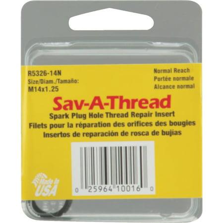HeliCoil Spark Plug Thread Insert