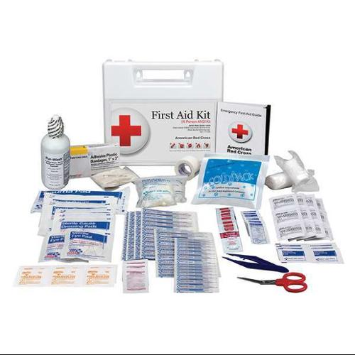 First Aid Kit, American Red Cross, 711223-GR