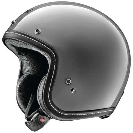 Arai Classic-V Solid Modern Grey Helmet