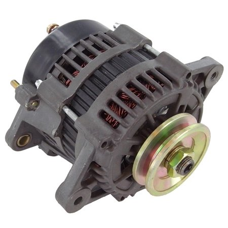 New Alternator Mercruiser 19020600, 862030, 862030-1