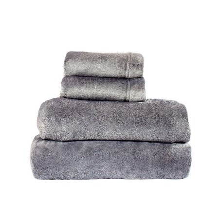 Cozy Fleece Microfleece Sheet Set