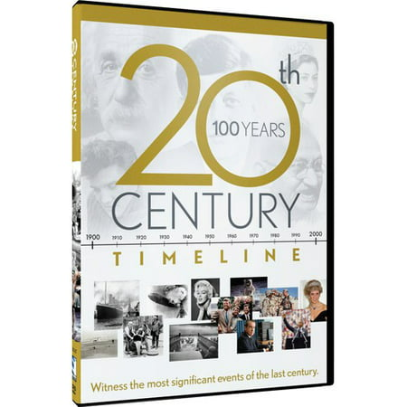 20th Century Timeline (DVD) - 20th Century Composers Series