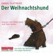 Der Weihnachtshund - Audiobook
