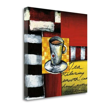 Steeping Tea by Stacey Novak - image 1 de 2