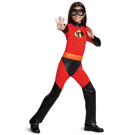 Violet From The Incredibles Costume (Violet Classic Costume)