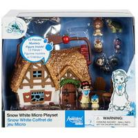 Disney Princess Animators' Collection Snow White Micro Playset